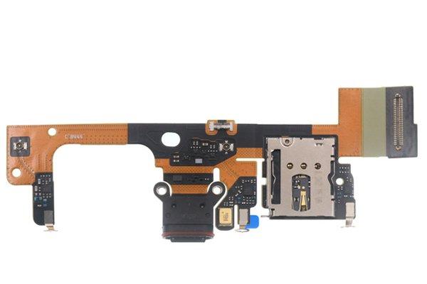 Google Pixel3 XL USB TYPE-Cコネクターケーブル交換修理 [1]