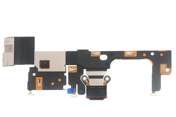 Google Pixel3 XL USB TYPE-Cコネクターケーブル交換修理 [2]
