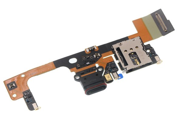 Google Pixel3 XL USB TYPE-Cコネクターケーブル交換修理 [3]
