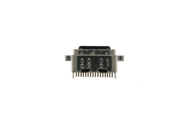 LAVIE Tab E(TE510/JAW)USB TYPE-C コネクター交換修理 [1]