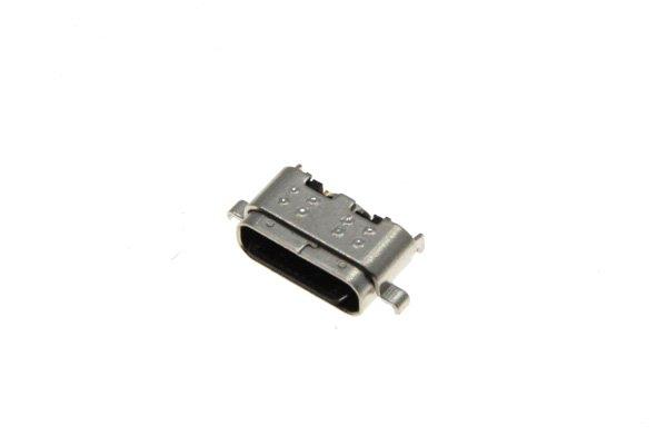 LAVIE Tab E(TE510/JAW)USB TYPE-C コネクター交換修理 [3]