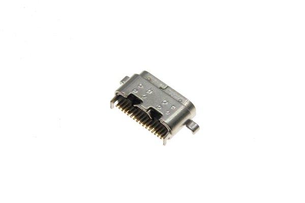 LAVIE Tab E(TE510/JAW)USB TYPE-C コネクター交換修理 [4]