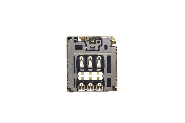 Blackberry Q5 SIMスロット交換修理 [2]
