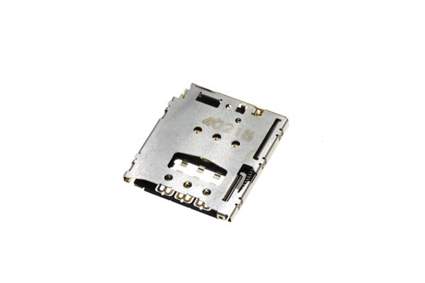 Blackberry Q5 SIMスロット交換修理 [3]