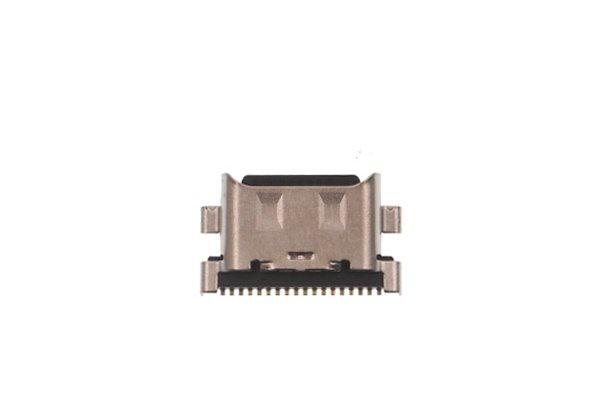 Huawei MediaPad M5 Lite 10(BAH2-W09,L09共通)USB TYPE-Cコネクター交換修理 [1]