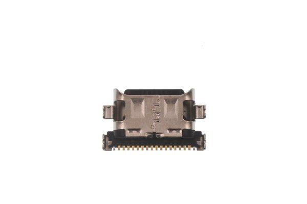 Huawei MediaPad M5 Lite 10(BAH2-W09,L09共通)USB TYPE-Cコネクター交換修理 [2]