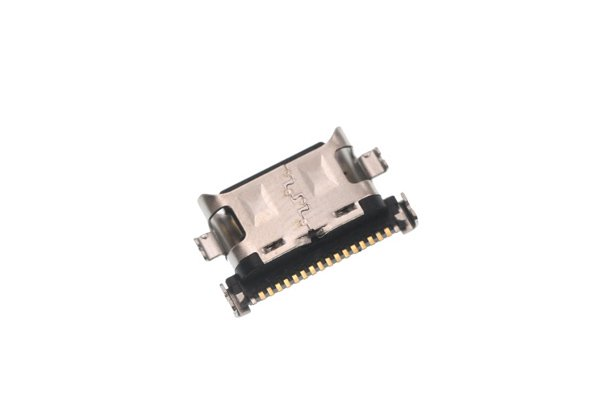 Huawei MediaPad M5 Lite 10(BAH2-W09,L09共通)USB TYPE-Cコネクター交換修理 [3]