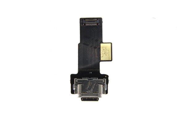 HTC U12+ USB TYPE-Cコネクター交換修理 [1]