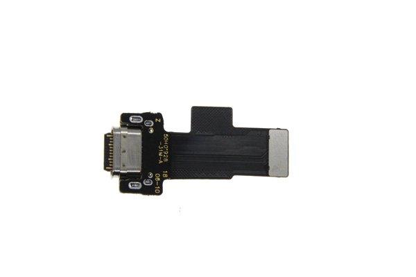 HTC U12+ USB TYPE-Cコネクター交換修理 [3]