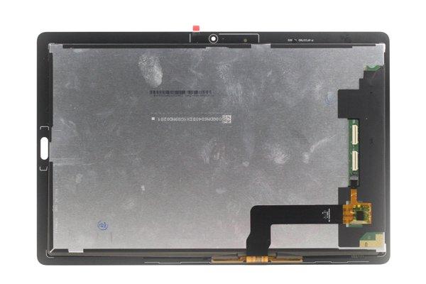 Huawei MediaPad M5(CMR-W09)フロントパネル交換修理 ブラック [3]