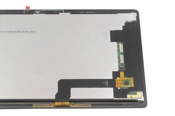 Huawei MediaPad M5(CMR-W09)フロントパネル交換修理 全2色 [5]