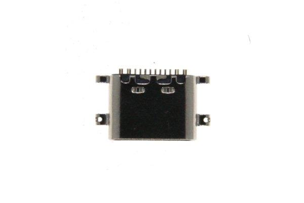 LAVIE Tab E(TE410/JAW)USB TYPE-C コネクター交換修理 [1]