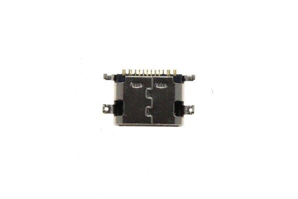LAVIE Tab E(TE410/JAW)USB TYPE-C コネクター交換修理 [2]
