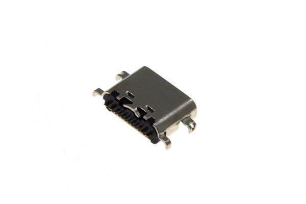 LAVIE Tab E(TE410/JAW)USB TYPE-C コネクター交換修理 [3]
