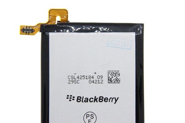 Blackberry Key2 バッテリー交換修理 [2]