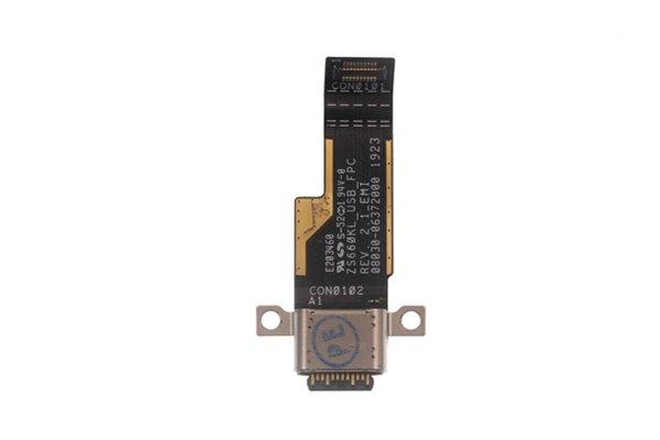 ASUS ROG Phone2(ZS660KL)USB TYPE-C コネクター 交換修理 [1]