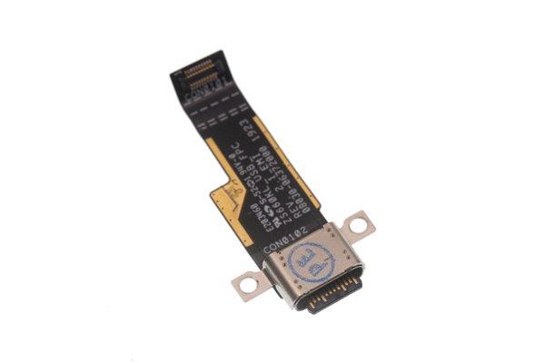 ASUS ROG Phone2(ZS660KL)USB TYPE-C コネクター 交換修理 [2]