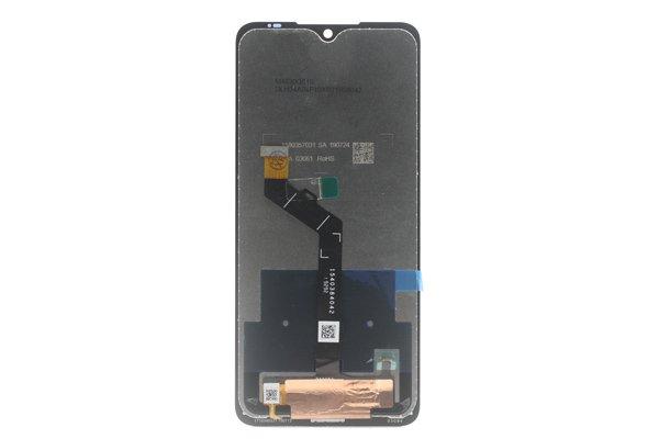 NOKIA 7.2 フロントパネル交換修理 [2]