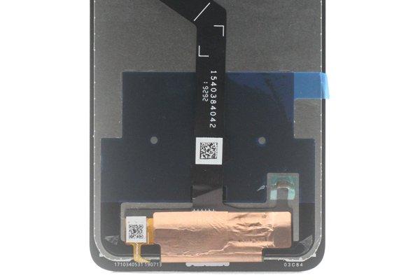 NOKIA 7.2 フロントパネル交換修理 [3]