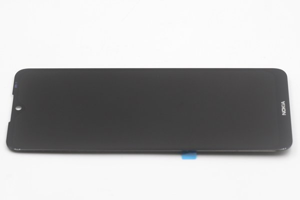 NOKIA 7.2 フロントパネル交換修理 [4]