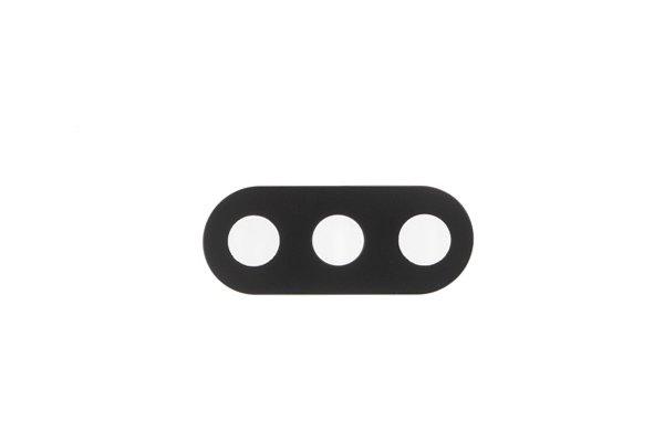 Xiaomi Mi8 カメラレンズカバー交換修理 [1]
