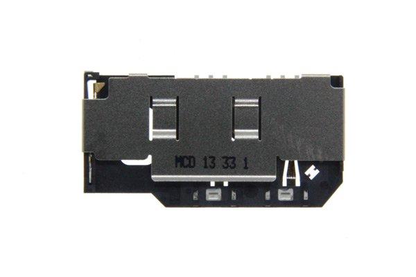 Xperia go(ST27i) SIMスロット交換修理 [1]