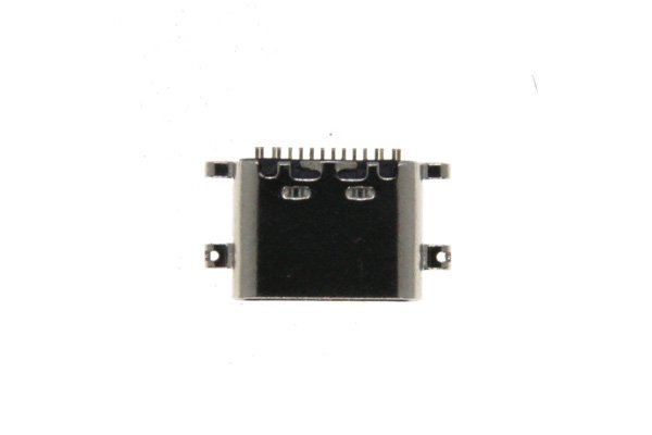 UMIDIGI X USB TYPE-C コネクター交換修理 [1]