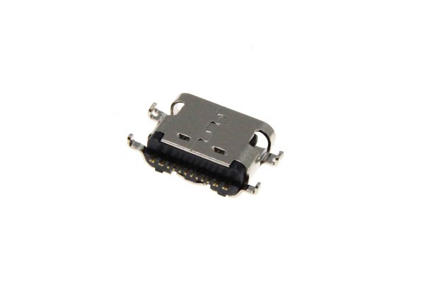UMIDIGI X USB TYPE-C コネクター交換修理 [4]