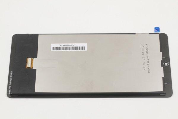 HUAWEI MediaPad T3 7(BG2-W09)フロントパネル交換修理 ブラック [4]