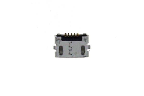 HUAWEI MediaPad T3 10(AGS-W09 L09共通)マイクロUSBコネクター交換修理 [2]