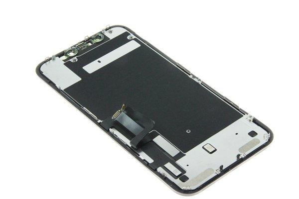 iPhone11 フロントパネル交換修理 ブラック [3]