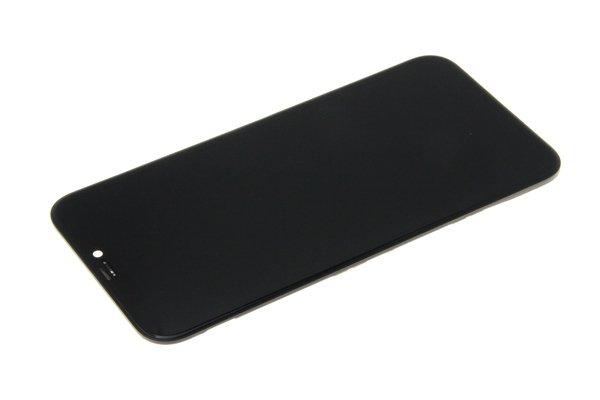 iPhone11 フロントパネル交換修理 ブラック [4]