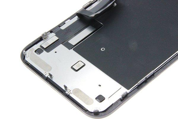iPhone11 フロントパネル交換修理 ブラック [6]