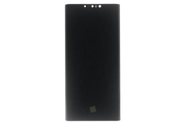 Huawei Mate30 Pro フロントパネル ブラック 交換修理 [1]