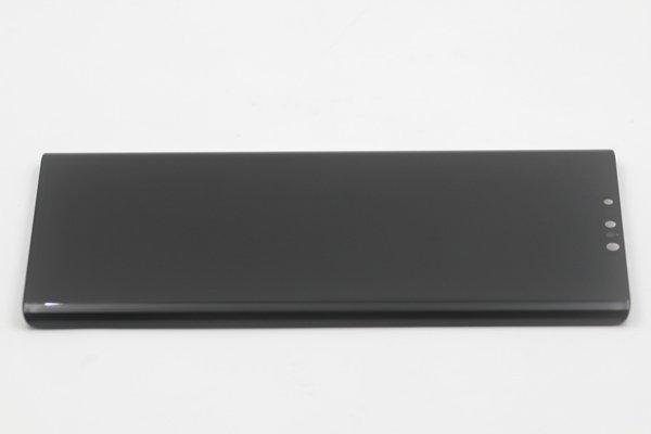 Huawei Mate30 Pro フロントパネル ブラック 交換修理 [4]