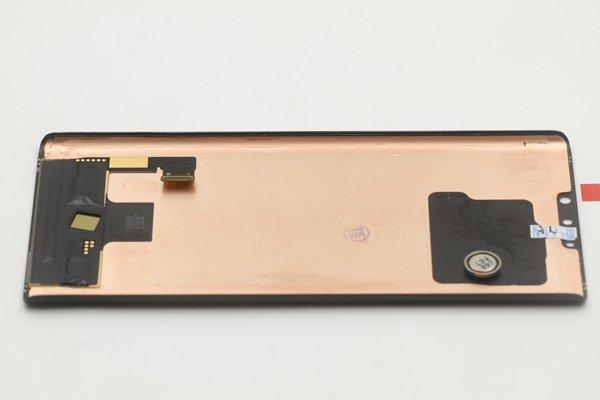 Huawei Mate30 Pro フロントパネル ブラック 交換修理 [7]
