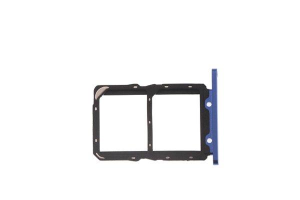【ネコポス送料無料】Huawei Nova5T SIMカードトレイ 全3色 [3]