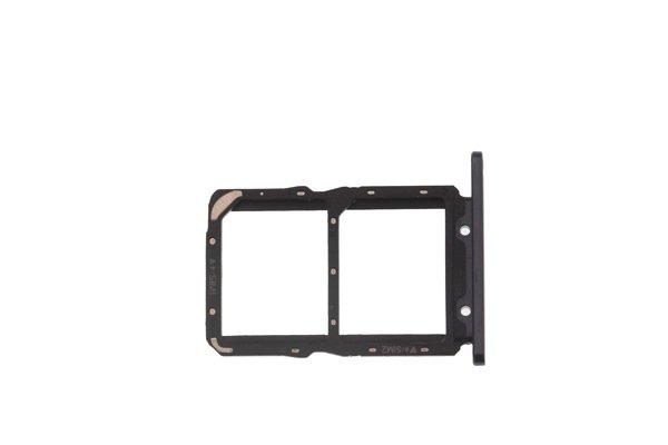【ネコポス送料無料】Huawei Nova5T SIMカードトレイ 全3色 [5]
