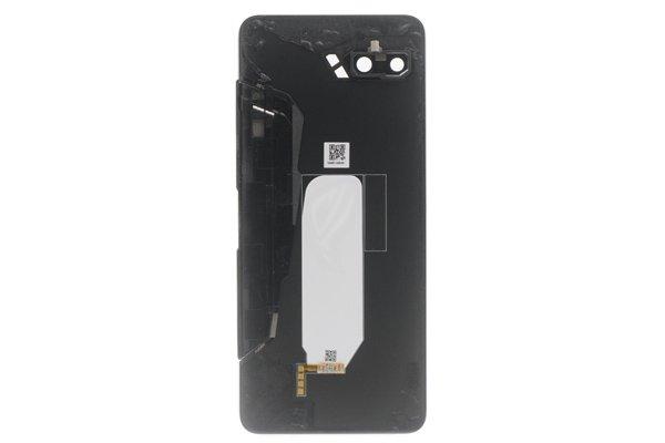 ASUS ROG Phone2(ZS660KL)Tencent版 バックカバー 交換修理 [2]