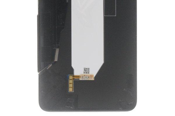 ASUS ROG Phone2(ZS660KL)Tencent版 バックカバー 交換修理 [3]