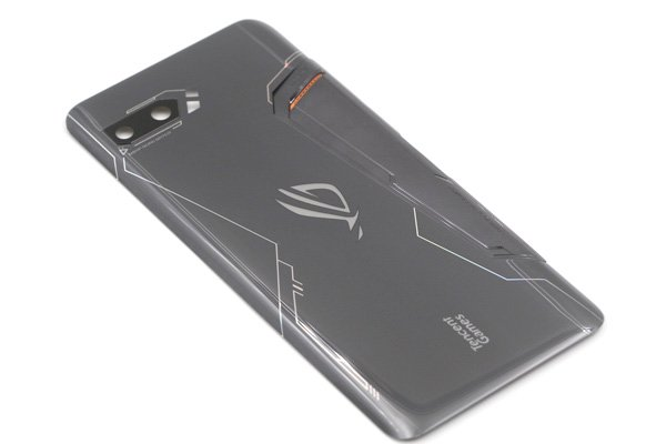 ASUS ROG Phone2(ZS660KL)Tencent版 バックカバー 交換修理 [5]