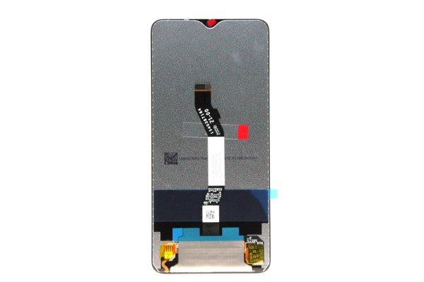 Redmi Note8 Pro フロントパネル交換修理 [2]