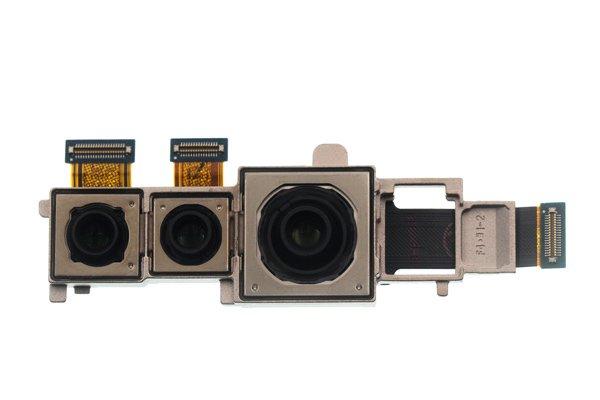 【ネコポス送料無料】Xiaomi Mi Note10 リアカメラモジュール [1]