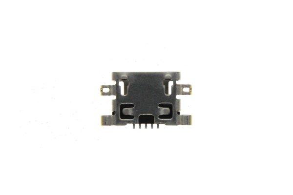 Zenfone4 Max Pro(ZC554KL)マイクロUSBコネクター交換修理 [1]