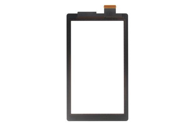 ニンテンドースイッチライト タッチパネル グレー 交換修理 [2]