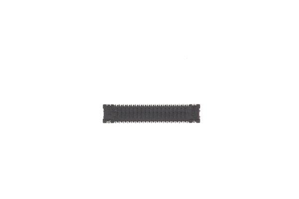 ニンテンドースイッチ ゲームカードスロット ソケットボード コネクター交換修理 [3]
