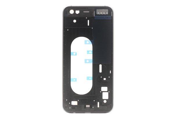 【ネコポス送料無料】Zenfone4 Pro(ZS551KL)ミドルフレーム ブラック [1]