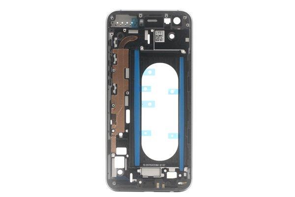 【ネコポス送料無料】Zenfone4 Pro(ZS551KL)ミドルフレーム ブラック [2]