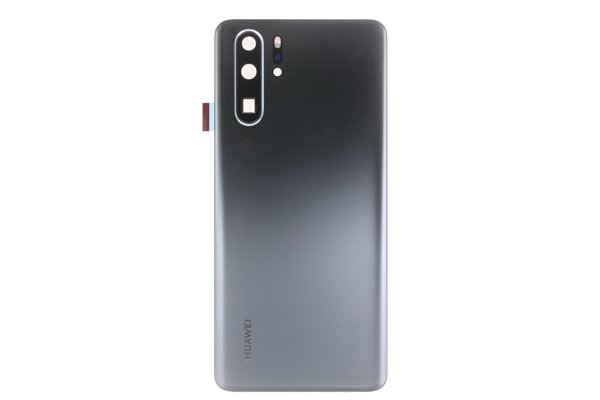 Huawei P30 Pro New Edition Silver Frost バックカバー交換修理 [1]