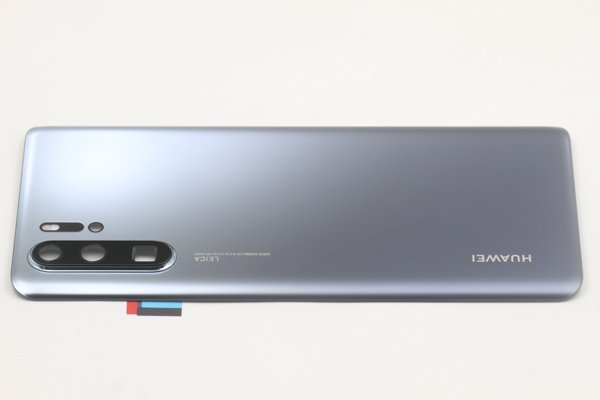 Huawei P30 Pro New Edition Silver Frost バックカバー交換修理 [3]